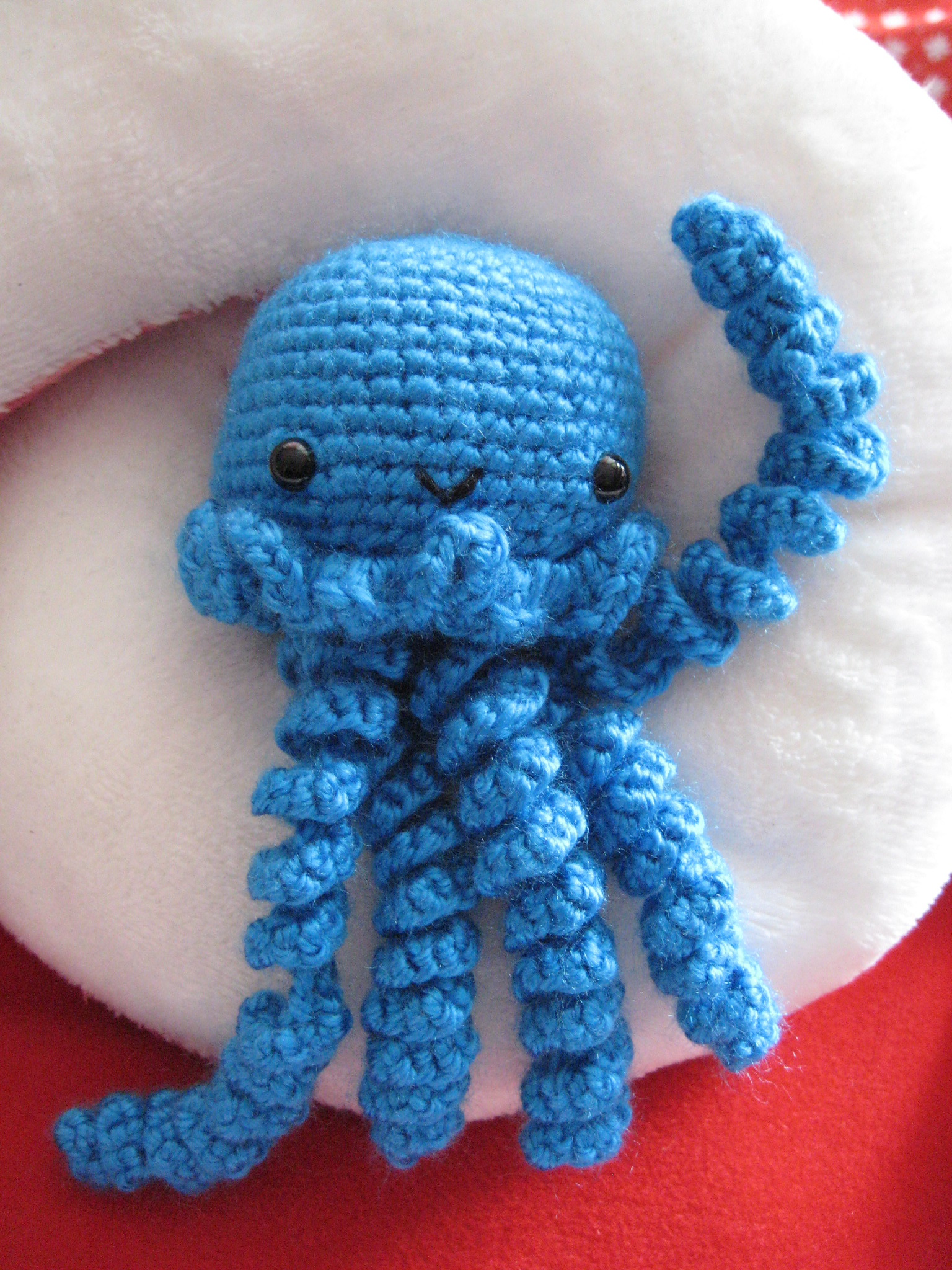 Crochet pattern jellyfish dancox for 301 moved permanently crochet pattern jellyfish bankloansurffo Choice Image