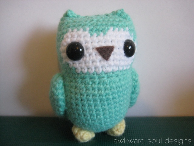 Awkwardsoul Owl batch June 2013 (12)
