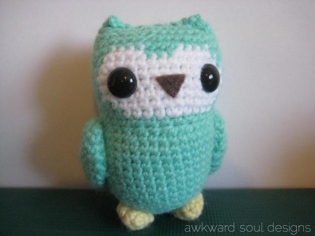 Awkwardsoul Owl batch June 2013 (12)