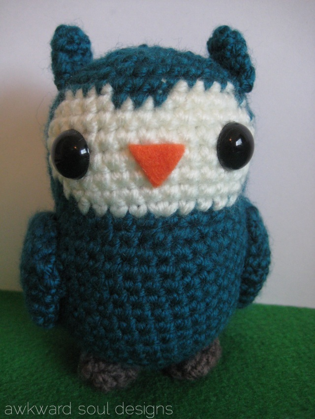 Awkwardsoul Owl batch June 2013 (14)
