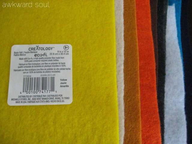 Making Amigurumi - Tools - by Awkward Soul (14)