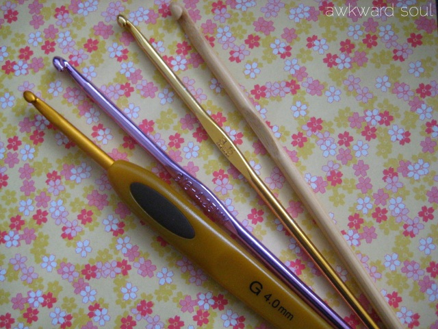 Making Amigurumi - Tools - by Awkward Soul (7)