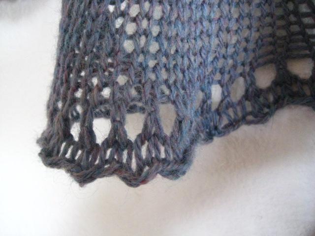Awkwardsoul Lichen Knitted Shawl (12)